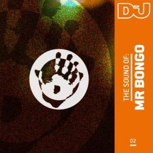 The Sound of: Mr Bongo(Mixtape)