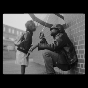 Videopremiere: GHETTS – BLACK ROSE feat. KOJEY RADICAL