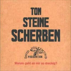 Klassiker: Ton Steine Scherben - Mein Name ist Mensch (1971) [Audio-Video + Lyrics]