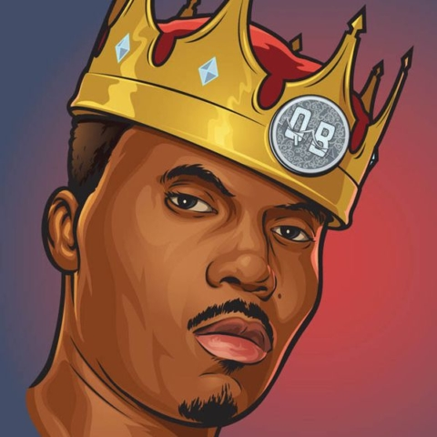 "NAS ""The King Returns""- Tribute Mixtape feat. 50 Cent, Dr.Dre, DJ Premier, AZ, Damian Marley, Salaam Remi, Eminem"