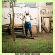 Damalistik presents SOLID GROUND - Reggae Mixtape hosted by Kabaka Pyramid - free download