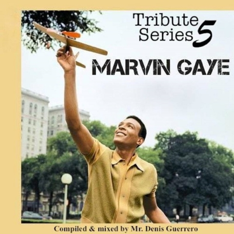 Das Sonntags-Mixtape: Tribute Series V -Marvin Gaye-