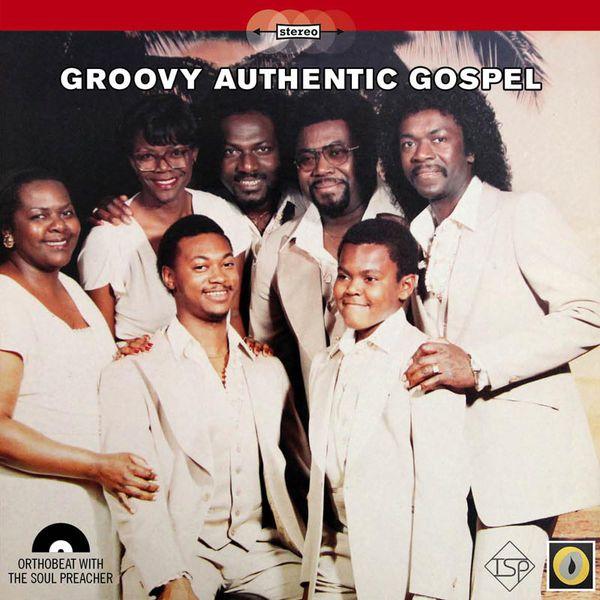 Groovy Authentic Gospel Mix