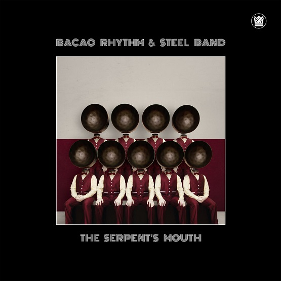 "Bacao Rhythm and Steel Band - Xxplosive (Video) + full album stream ""The Serpent's Mouth"""