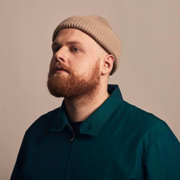 Videopremiere: Tom Walker - Angels // + Tourdaten