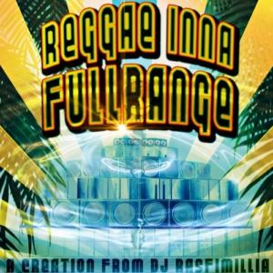 DJ Rasfimillia - Reggae Inna Fullrange- free mixtape