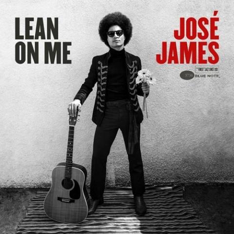 SOUL-ALBUM DES JAHRES: Lean on me – José James' Hommage an Bill Withers • 6 Videos + full Album stream