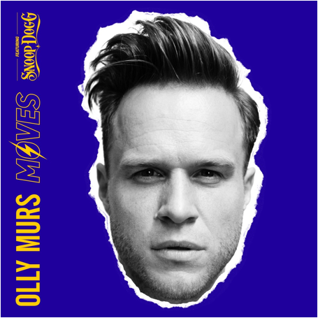 Olly Murs - #Moves feat. Snoop Dogg (Lyric-Video)