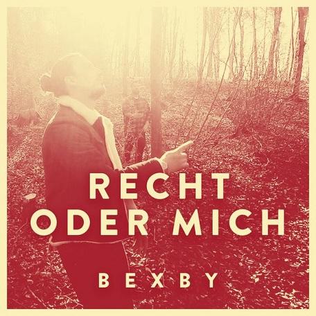 Bexby feat. Jonesy - Recht oder mich (prod. by Che & Bexby) 5/ZEHN [Video]