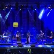 Akua Naru: Das Konzert am Donauinselfest 2017 (full concert Video)