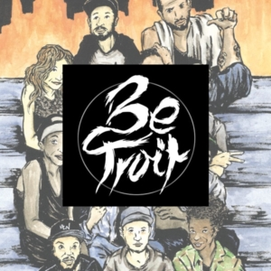 Be-Troit - Eine HipHop Dokumentation von Philipp Halver [full Movie Stream + full Album Stream]
