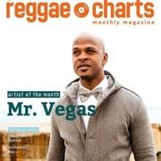 #GRC - Global Reggae Charts – Issue #17 - Oktober 2018 - jetzt mit kostenlosem Mixtape!