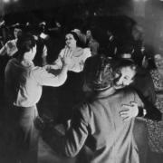 LATIN JAZZ ON THE DANCEFLOOR