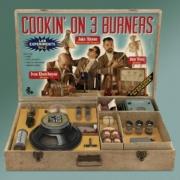 Cookin' On 3 Burners - Lab Experiments Vol. 2 • Video + full Album stream