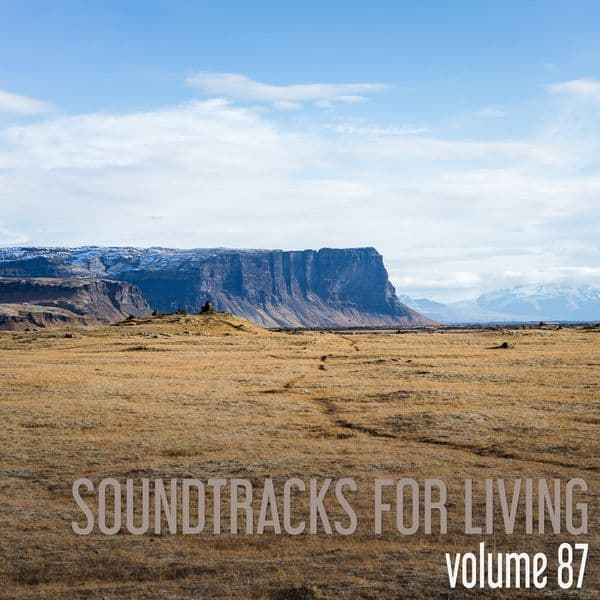 Soundtracks for Living - Volume 87 - Guest Mix by Luke Hansen