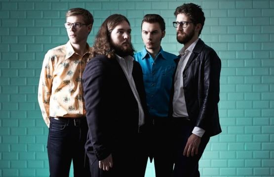 """Stuttgarter Band The Tremolettes veröffentlicht Debütalbum """"Sweet Nothing"""" • Video + full Album stream"""