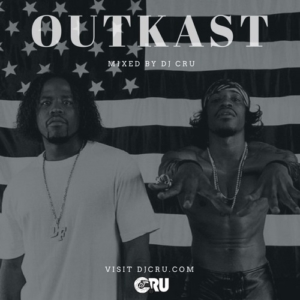 OUTKAST Mix