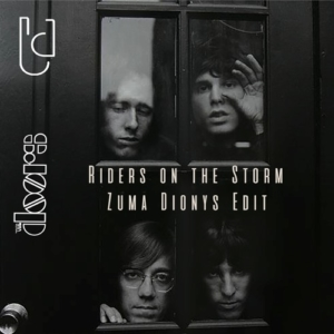 ❋ Cosmic Awakenings ❋ The Doors - Riders Of The Storm (Zuma Dionys Remix) ❋ free download