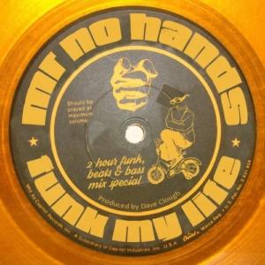 Mr No Hands - Funk My Life Mixtape