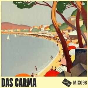 Good Life Mix 98 - Das Carma• free download