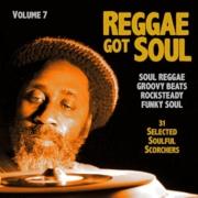 Reggae Got Soul (Part 7)   Mixtape