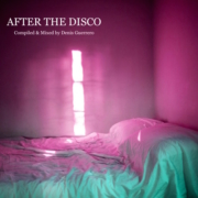 After the Disco (slo-mo disco for a lazy day) Mix