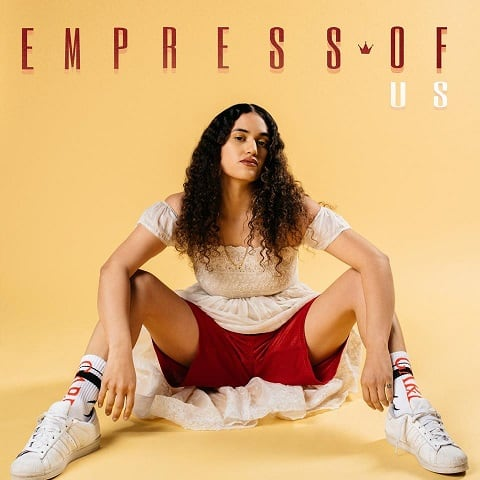 Happy Releaseday: Empress Of - Us • full Album stream + Video