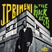 Happy Releaseday: J.P. Bimeni & The Black Belts – Free Me • full album stream