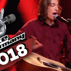 Kim Carnes - Bette Davis Eyes (Eros Atomus Isler) | The Voice of Germany | Blind Audition | Video