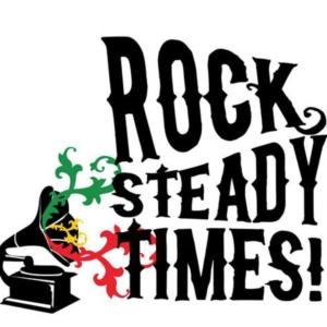 ROCK STEADY MIX
