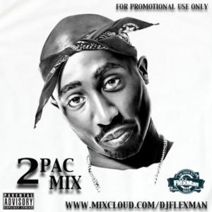 2PAC MIX