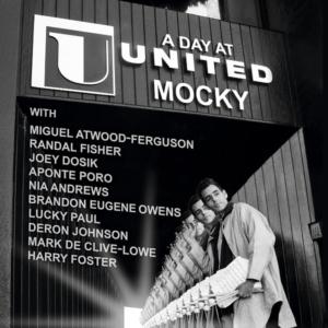 Mocky - A Day At United (full Album stream)