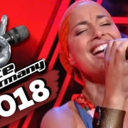 Bob Marley - Is This Love (Kathrin 'Kaye-Ree' Eftekhari) | The Voice of Germany | Blind Audition | Video
