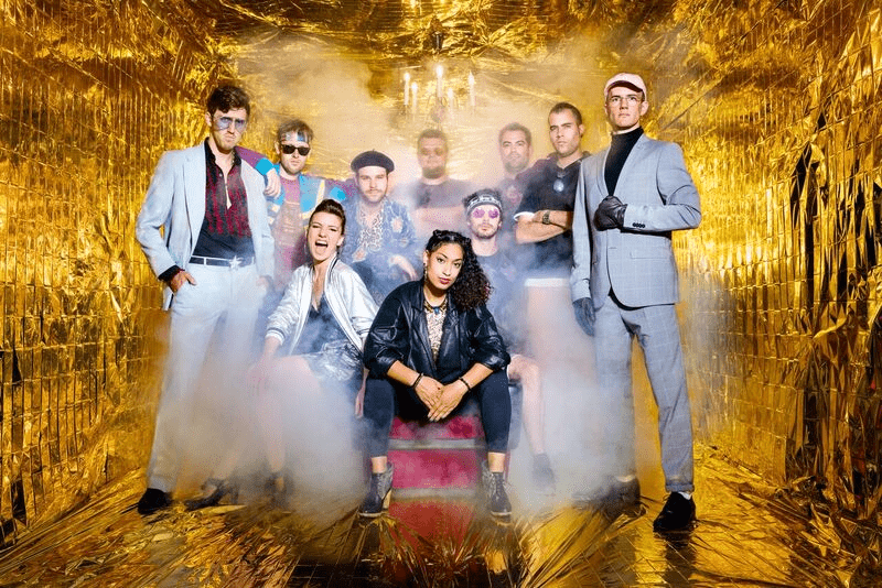 Happy Releaseday: Error 404 Band Not Found - Schmetterling • 2 Videos + full Album stream