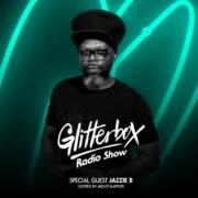 Glitterbox Radio Show 086: Jazzie B