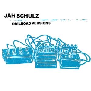 Jah Schulz - Railroad Versions (full Album stream)