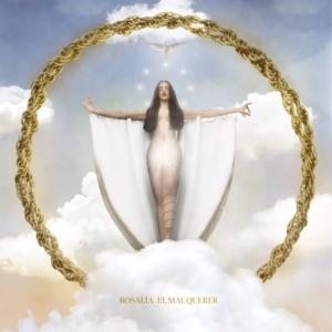 """Happy Releaseday: spanische Ausnahmekünstlerin Rosalía veröffentlicht ihr zweites Album """"El Mal Querer"""" • 3 Videos + full album stream • #ElMalQuerer #EMQ"""