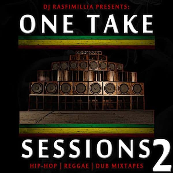 One Take Sessions #2 (DubTape)