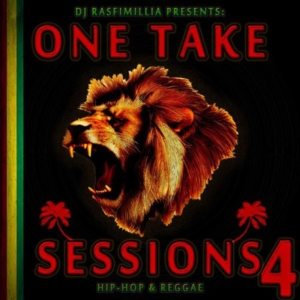 One Take Sessions #4 (Reggae & HipHop Tape)
