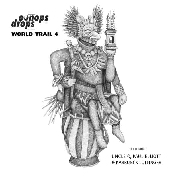 Oonops Drops – World Trail 4 – free podcast