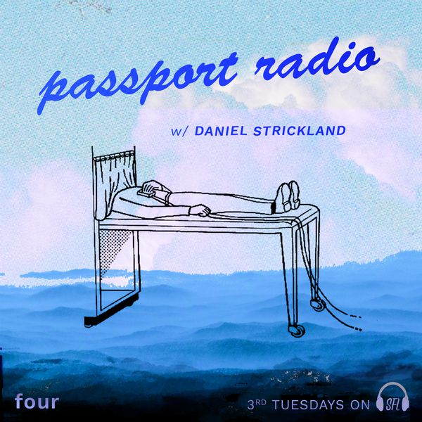 Passport Radio Podcast #04