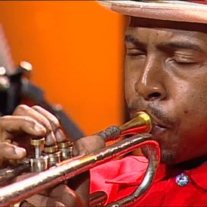 R.I.P. Roy Hargrove • The RH Factor Live @ JazzOpen Stuttgart 2005 (full concert Video)