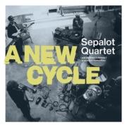 """Münchner Producer und Beatmaker SEPALOT veröffentlicht mit seinem Quartett das Live Album """"A NEW CYCLE"""" mit seinen besten Songs und kündigt Live Termine an"""