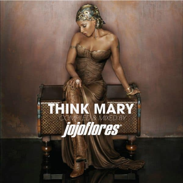 Das Sonntags-Mixtape: THINK MARY J BLIGE compiled and mixed by jojoflores