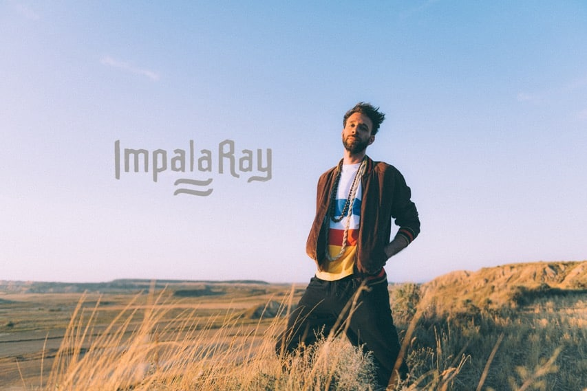 IMPALA RAY ~ SPLASH MATHARE // official Music Video