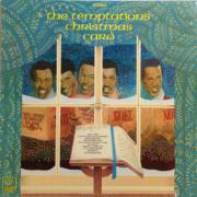 The Temptations - Christmas Card (1970) • full Album stream