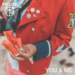 MEUTE - You & Me (Flume Remix) [Video]