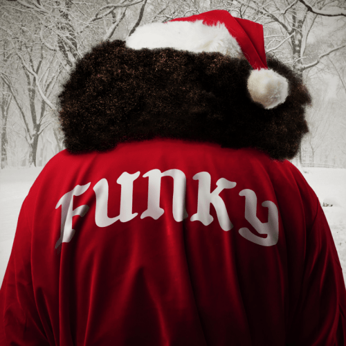 Aloe Blacc – Christmas Funk • 3 Videos + full Album stream
