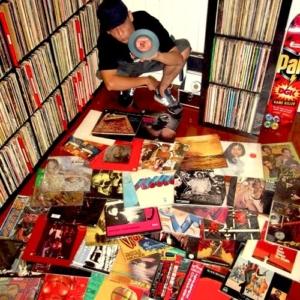 DJ SHEEP'S WINTER BLUNTZ: BLUNT THREE