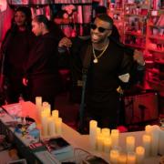 dvsn: Tiny Desk Concert (Video) #npr #tinydesk
